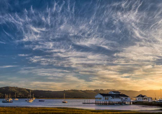 The Knysna Yacht Club