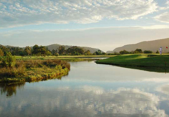 Knysna Golf Course