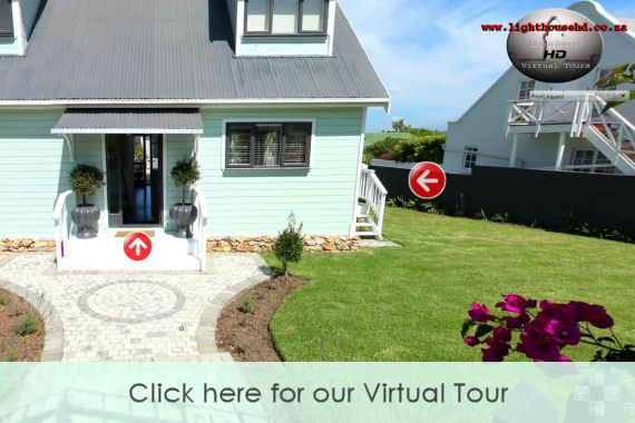 Self-catering House Virtual Tour
