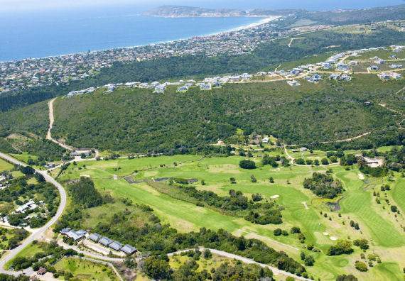Plettenbergbay Bay Golf Club