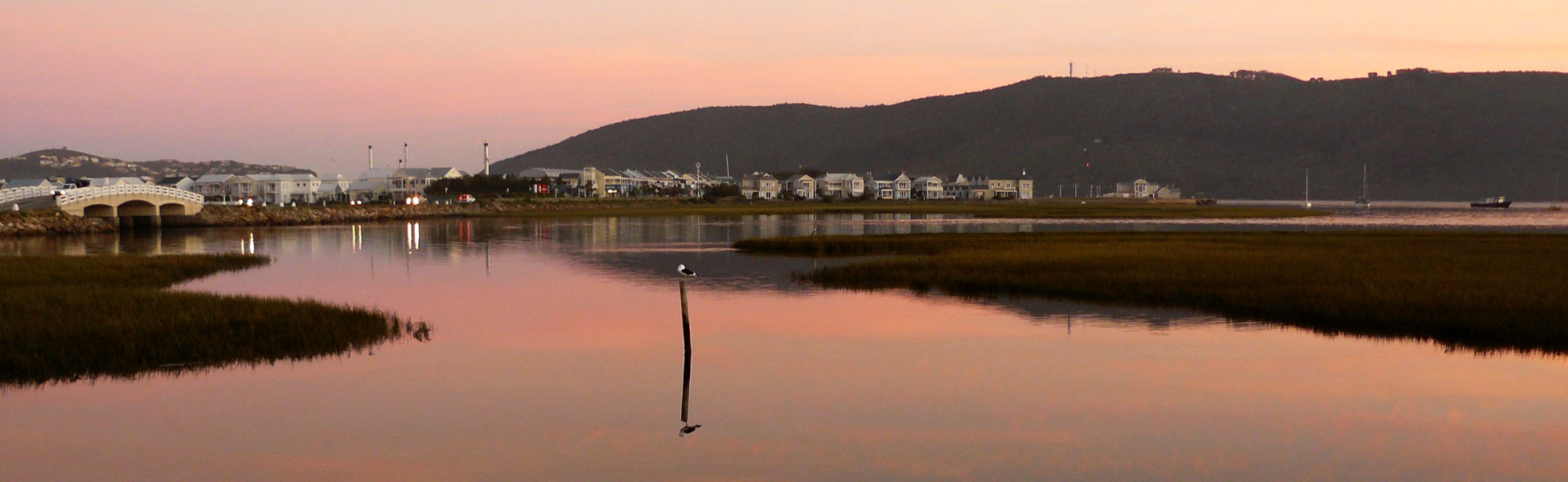 Stannards Bed & Breakfast in Knysna